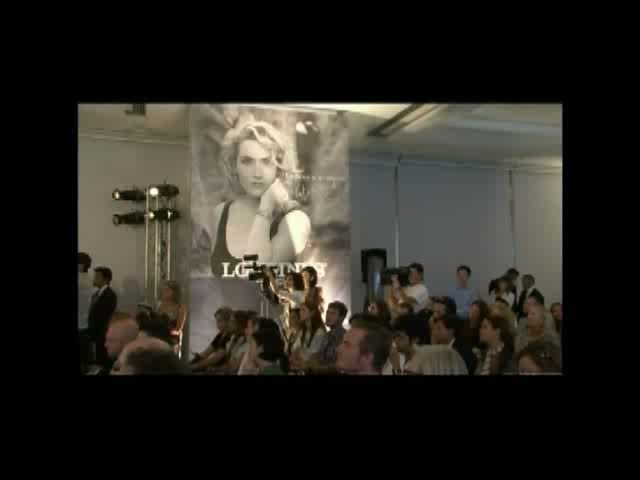 Longines - Dolce Vita in Rome (2010) Part 1