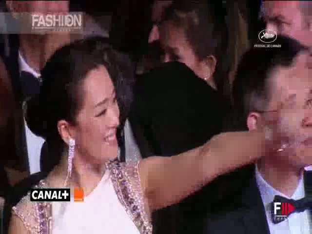 "Cannes Festival 2014 - ""Two Days, One Night"" Red Carpet (cc: FashionChannel)"