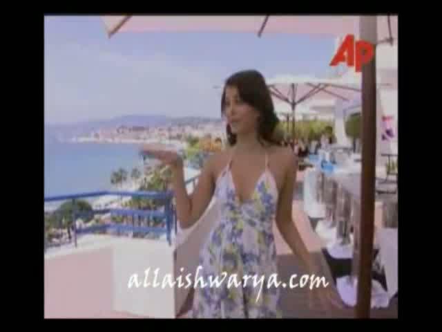 Cannes Film Festival 2009 - AP Interview - Pt.2