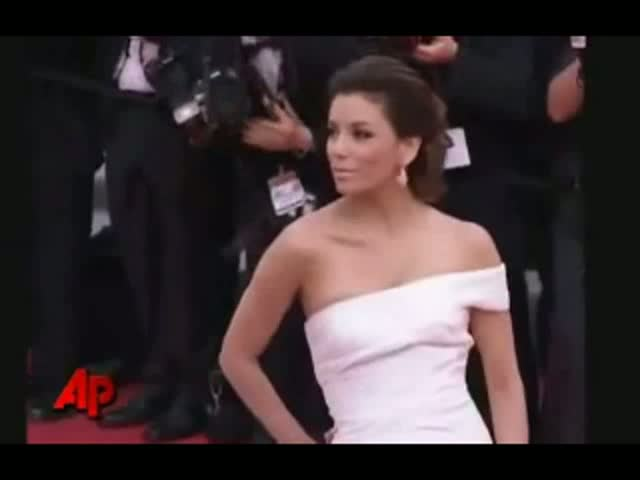 Cannes Film Festival 2010 - Robin Hood Premiere - Red Carpet
