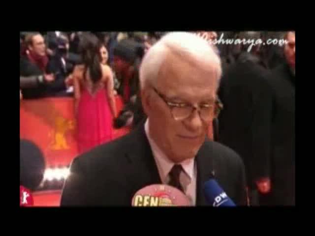 Berlin Film Festival 2009 - Pink Panther 2 - Red Carpet - Pt. 5