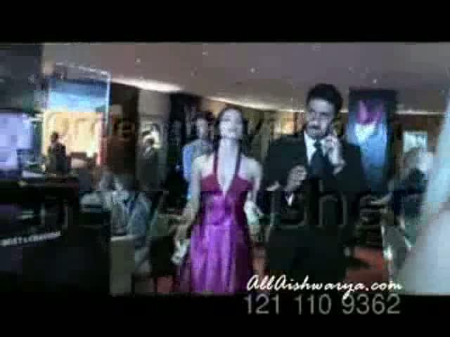 Cannes Film Festival 2008 - Aishwarya and Abhishek leaving Hotel Martinez