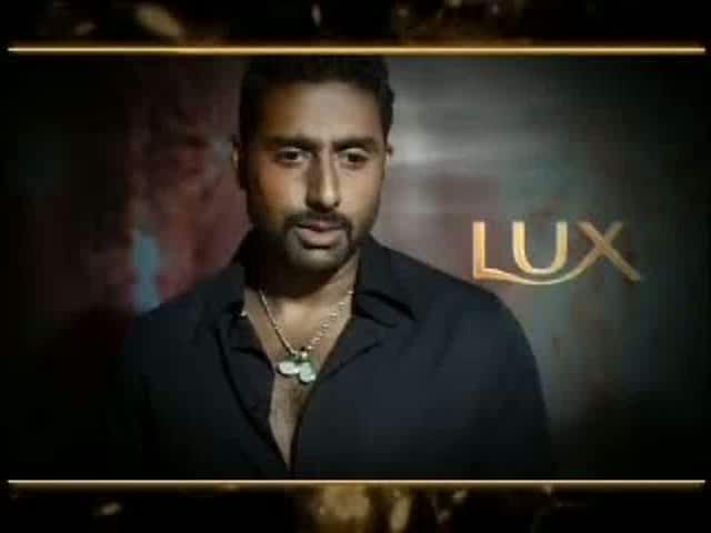Lux with Beauty Oils (Abhishek and Aishwarya)