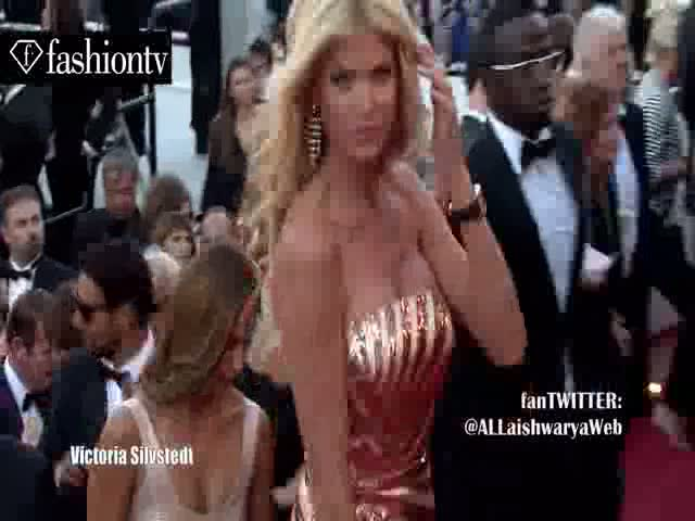 "Cannes Festival 2014 - ""Two Days, One Night"" Red Carpet (cc: FashionTV)"