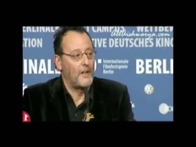 Berlin Film Festival - Pink Panther 2 - Press Conference - Pt. 7