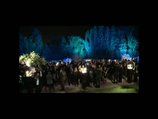 Longines - Dolce Vita in Rome (2010) Part 3
