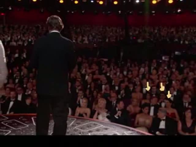83rd Annual Academy Awards 2011