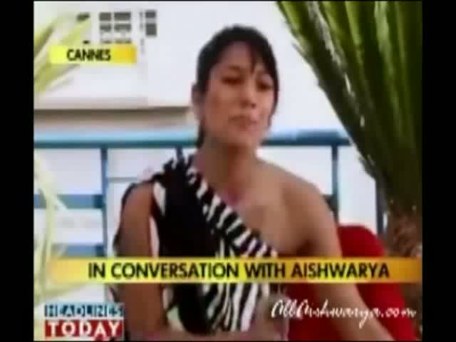 Cannes Film Festival 2011 - On the Couch with Koel - Pt.4