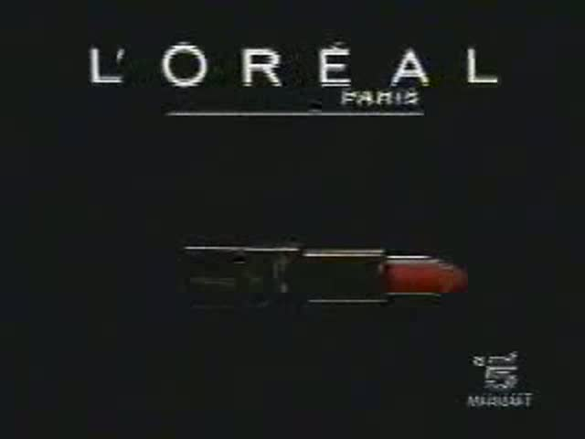L'Oreal Paris - Star Secrets Color Riche